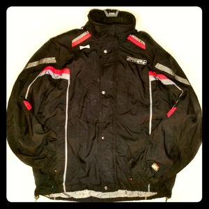 SPYDER #64902 XT.L 10,000MM WINTER JACKET MEDIUM